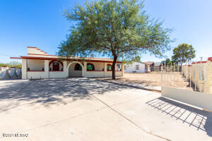 4207 S 16th Avenue, Tucson, AZ 85714