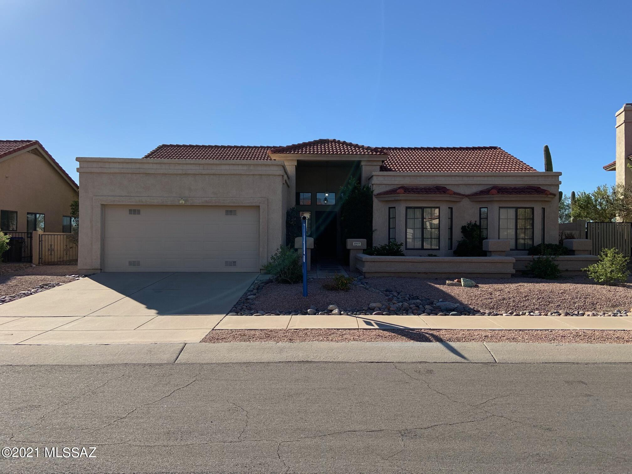 11449 N Ingot Loop, Tucson, AZ 85737