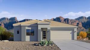 13346 N Jessett Lane N, Marana, AZ 85653