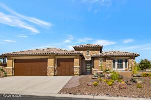 66862 E Wilderness Rock Drive, Tucson, AZ 85739