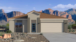 12410 W Gini Lane, Marana, AZ 85653