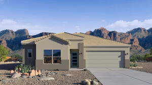 13306 N Jessett Lane N, Marana, AZ 85653