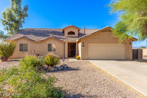 7386 W Moonmist Place, Tucson, AZ 85757