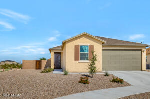 4001 E Lifeson Place, Tucson, AZ 85706