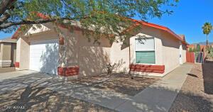 7871 S Kilbrennan Way, Tucson, AZ 85747