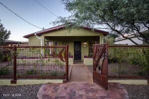 124 W 20Th Street, Tucson, AZ 85701