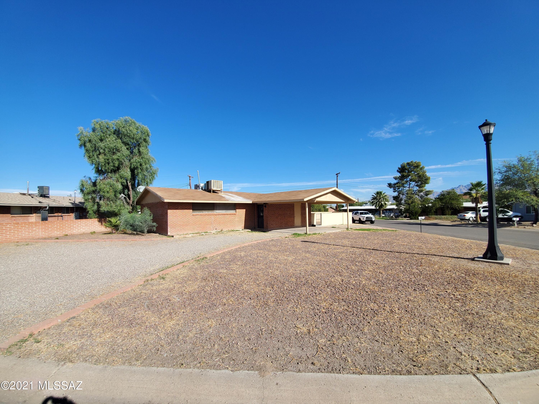2441 N Jordan Drive, Tucson, AZ 85745