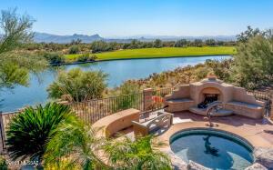6113 W Sonoran Links Lane, Marana, AZ 85658
