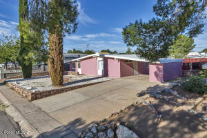 614 W 3rd Avenue, San Manuel, AZ 85631