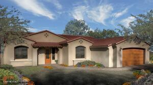 1405 N Range Rider Place, Vail, AZ 85641