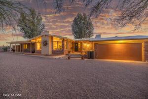 5925 N Placita Esquina, Tucson, AZ 85718