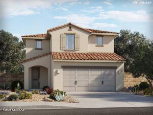 6988 W Inkwood Lane, Tucson, AZ 85757