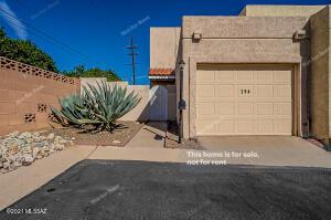 194 W Lillian Lane, Tucson, AZ 85704
