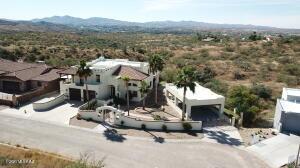 1130 N Seneca Place, Nogales, AZ 85621