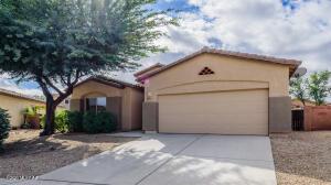 7676 E Fair Meadows Loop, Tucson, AZ 85756