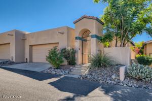 4618 E Red Mesa Drive, Tucson, AZ 85718