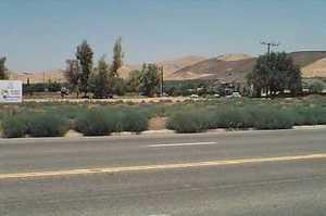 0 E Henderson Avenue, Porterville, CA 93257