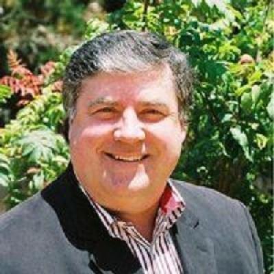 Glenn Callahan agent image