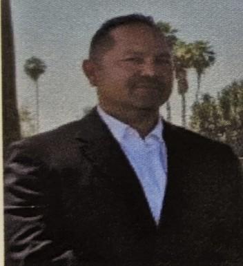 Richard Bueno agent image
