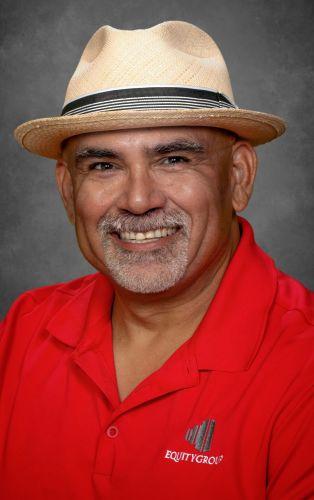 Carlos Aleman agent image