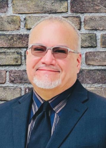 Rick Perez agent image