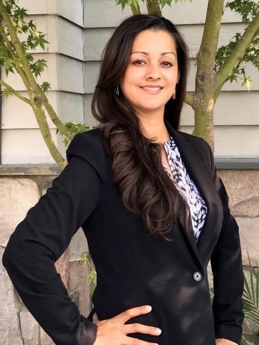 Angela N Torres agent image
