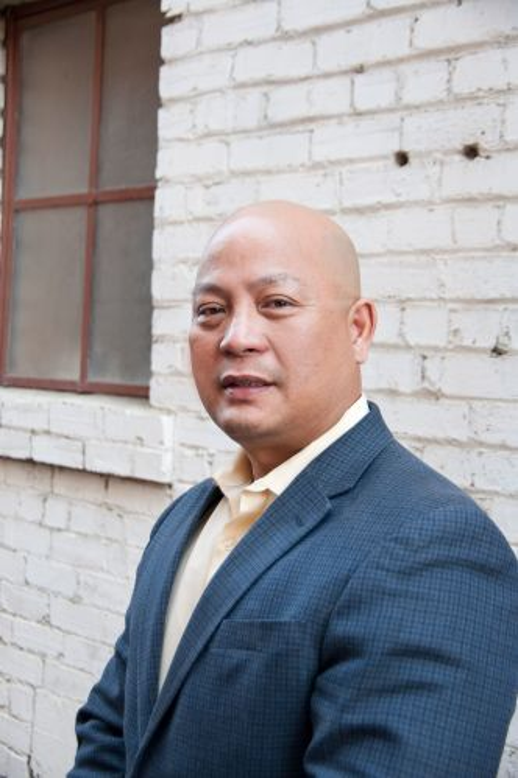 Arnel V Padilla agent image