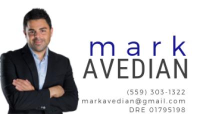 Mark A Avedian agent image