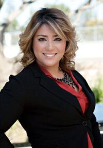 Margarita I Sanchez agent image