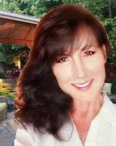 Diana Benson agent image