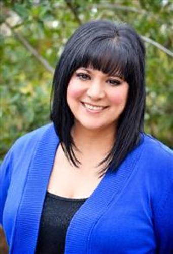 Veronica M Hampton agent image