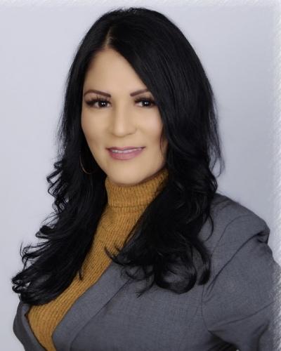 Margarita Hernandez agent image