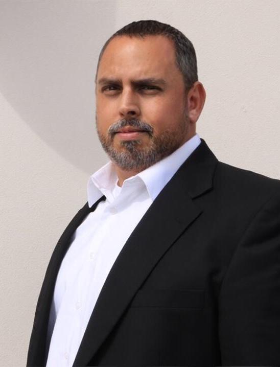 Joe R Espinoza agent image