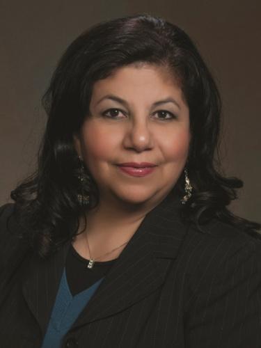 Maria Chavez agent image