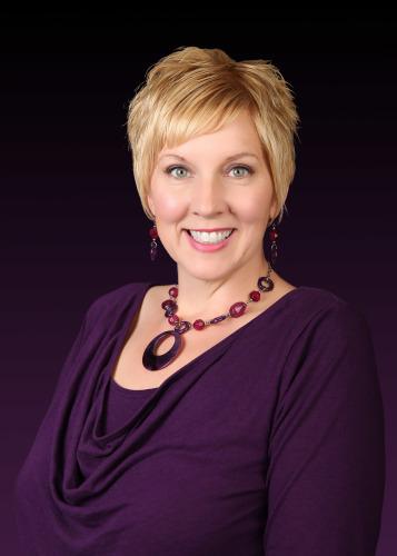 Natasha Burnett agent image