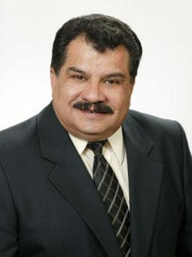 Eddie Mendez agent image