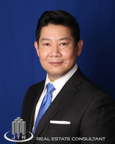 Joseph T Nguyen agent image