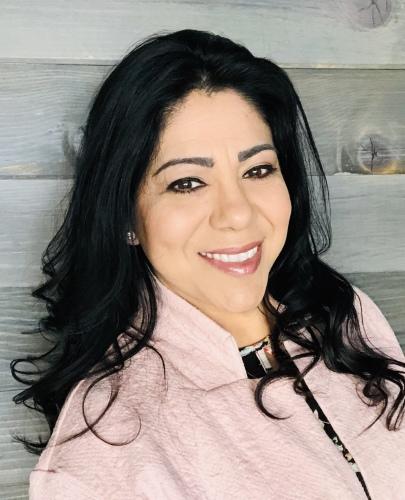Margarita Salas agent image
