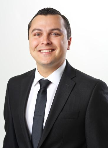 Adrian S Herrera agent image
