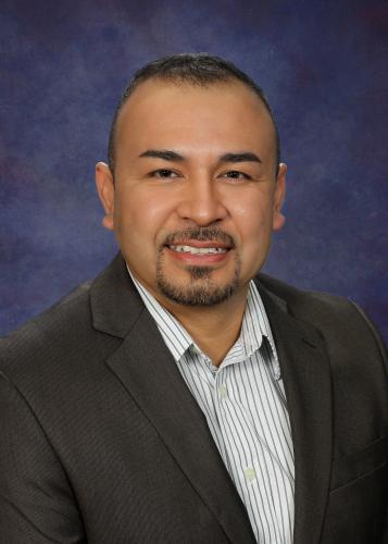 Lorenzo Vasquez agent image