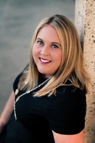 Megan Buchanan agent image