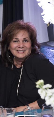 Joan Gosvener agent image