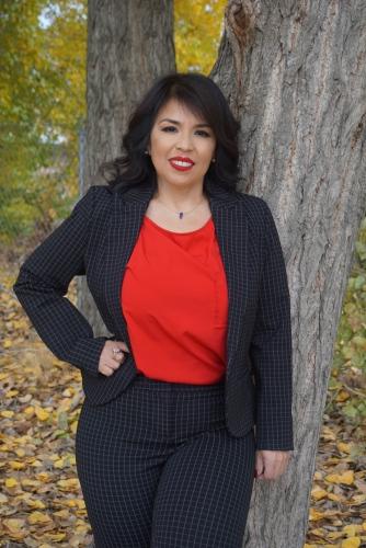 Maribel Ceballos agent image