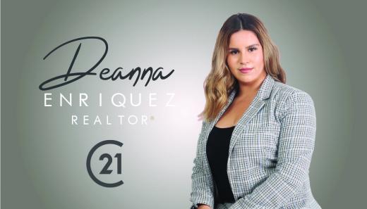 Deanna Rubi R Enriquez Bueno agent image