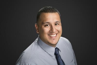 Carlos Salazar agent image