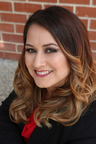 Alicia Martinez agent image