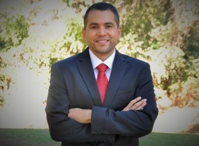 Jonathan J Arroyo agent image