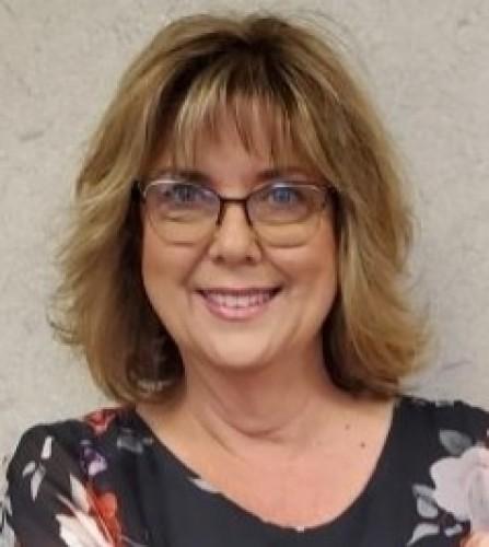 Patty Decker agent image