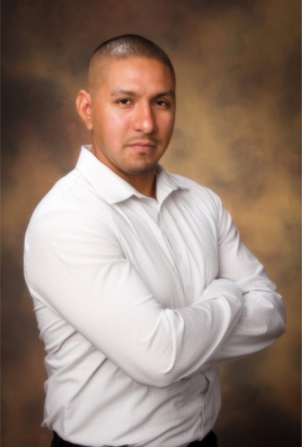 Luis A Alcantar Tapia agent image