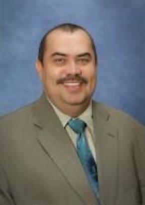 Gilberto Padron agent image